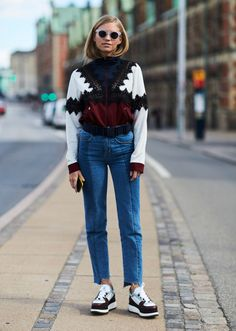 55 Stylish Spring Outfit Ideas For 2017   StyleCaster