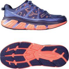 HOKA ONE ONE Women's Infinite Road-Running Shoes