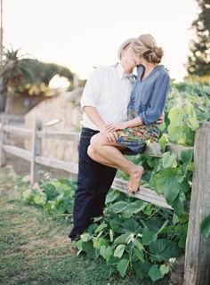 A carefree moment of love. Photography: @jen Huang