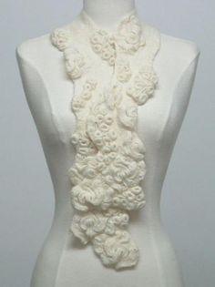 by Liz Clay - Shibori scarf