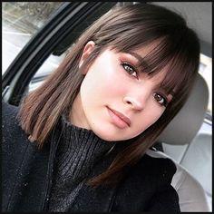 125 best Frisuren / Make up images on Pinterest | Hairstyle ideas ... | Einfache Frisuren