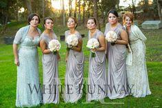 Real Runway: Sienna Dress by Pia Gladys Perey
