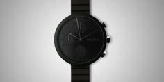 NOOKRONO LUX watch