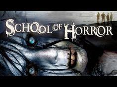 School of Horror   Full Horror Movie - YouTube