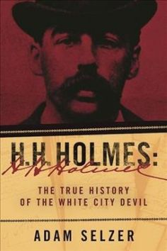 CountyCat - Title: H.H. Holmes