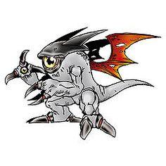 Deathmon