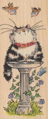 Cat Bath 1458J (box 1)