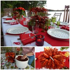 lumo lifestyle: A crayfish party to remember  http://www.lumoparties.co.za