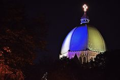 Oratoire Saint-Joseph Montreal