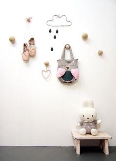 Image of סט מתלי כדור | hangers set