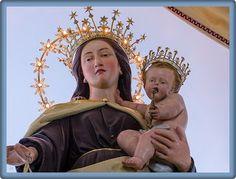 GESU' E' DI RITORNO ORA!: La  Vergine  Maria:  Dovete  combattere  ogni  leg...