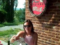 Home video @ Deep Creek Lake: waterfalls & Mountain State Brewery!