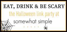 Over 500 Halloween Ideas!