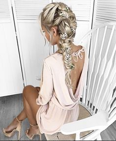 8 Gorgeous Braided Hairstyles For Long Hair | trends4everyone