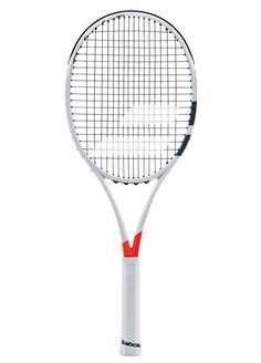 wholesale dealer 2560e 8a5fa Babolat Pure Strike 100 Tennis Racquet