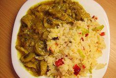 Linguine, Junk Food, Japanese Food, Grains, Rice, Japanese Dishes, Seeds, Laughter, Solar Eclipse
