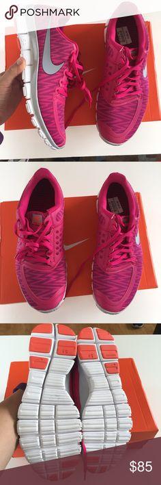 Nike WOMENS free run 5.0 shoes Sz 11 new Nike WOMENS free run 5.0 Shoes Sz 11 new missing  original box Nike Shoes