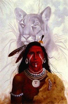 Native American Artists Paintings | Native American Art