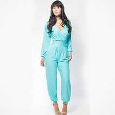 Sexy Night Club Wear Jumpsuit Summer Black Rompers Party Womens Casual Jumpsuits Plus Size New 2015 Autumn Fashion Playsuit