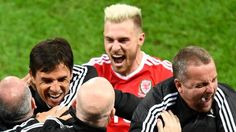 Euro 2016: More to come from Wales after Portugal game says Chris Coleman - BBC Sport