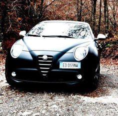 Alfa Romeo Socialnetwall