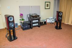 II/ Fotos de sistemas de audio de todo tipo / Pictures of Audio Settings / Аудио-системы в фотографиях - Página 9