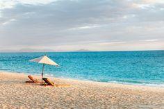 South Beach in Tsarabanjina, Madagascar