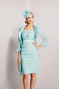 991037-02 - Ronald Joyce - Mother of the Bride Dress
