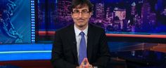 John Oliver rules and here's why....