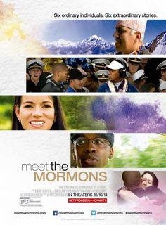 Meet the Mormons Movie Poster Print (27 x 40) - Item # MOVIB85145 - Posterazzi