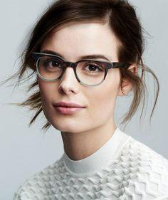 2142ea7988 Warby Parker eyeglasses Older Women Fashion