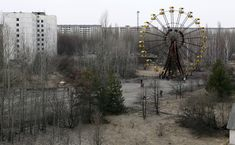 Chernobyl is not exactly a secret to anyone: a once idyllic city in the Ukraine that was evacuated in an instant when the Chernobyl Nuclear Power Plant went AWOL. Description from nerdist.com. I searched for this on bing.com/images
