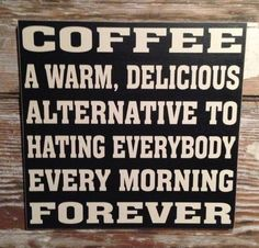 coffee forever!