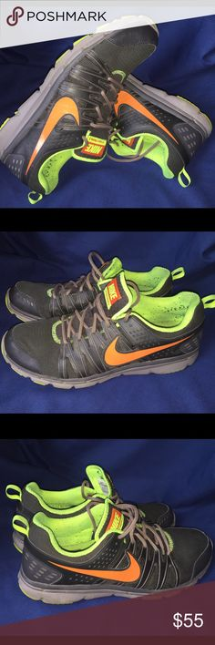 Men's Nike Flex Trail2 size 13 Gently used Nike Shoes Sneakers