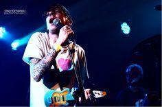 Live Report: Magellano in concerto al Circolo Degli Artisti di Roma