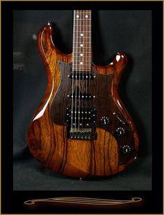 Knaggs Guitars Chesapeake Severn Tier 3 HSS with a Black Limba Top Prs Guitar, Jazz Guitar, Guitar Art, Music Guitar, Cool Guitar, Guitar Crafts, Guitar Room, Guitar Pics, Unique Guitars