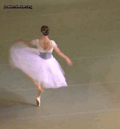 """<<Svetlana Zakharova (Bolshoi Ballet) # """"Giselle"""">>"""