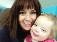 """Mom Says Expect """"Beauty in Imperfections"""" of Down Syndrome http://www.lifenews.com/2014/04/24/mom-says-expect-beauty-in-imperfections-of-down-syndrome/"""