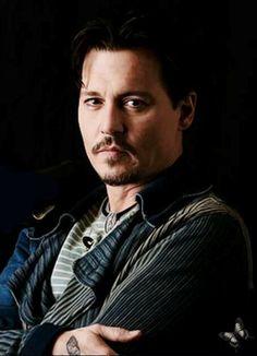 JCD II : Johnny Depp - Transcendence Promo -- 2014 (edit)