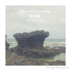 Motivational spiritual easter quote