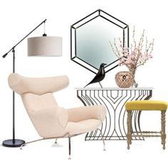 Modernica Ox Chair...