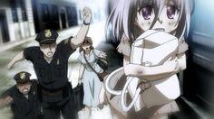 Dansai Bunri no Crime Edge episode 11