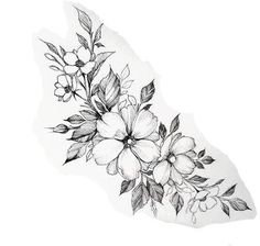 Unique Half Sleeve Tattoos, Feminine Tattoo Sleeves, Feminine Tattoos, Sleeve Tattoos For Women, Floral Sleeve Tattoos, Unique Women Tattoos, Vintage Floral Tattoos, Cover Up Tattoos For Women, Best Tattoos For Women