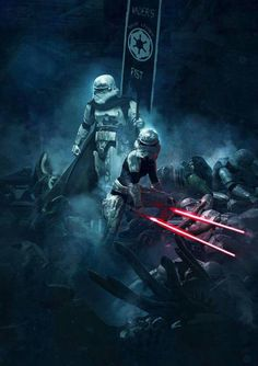 STAR WARS art.