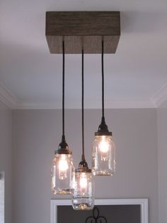 perfect size for the perfect space these lights are handcrafted and made to order