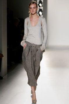 Calvin Klein Collection RTW Fall 2006