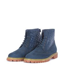 OntFront Wing Tip Boot - http://mensfashionbyfrancesco.com/ontfront-wing-tip-boot-2/