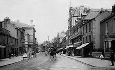 Boutport Street, Barnstaple
