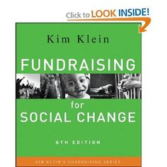 Great book for non profits