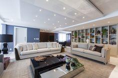 Apartamento SSW - Arquitetura de InterioresThiago Mondini Arquitetura